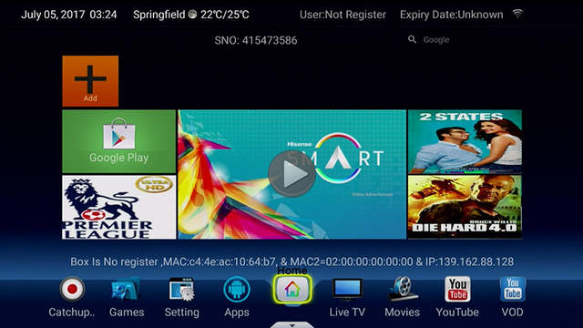 EWEAT IPTV with Subscription Android tv box APK m3u Smart tv Arabic Indian  France Sweden adult    Drama & Hollywood movies
