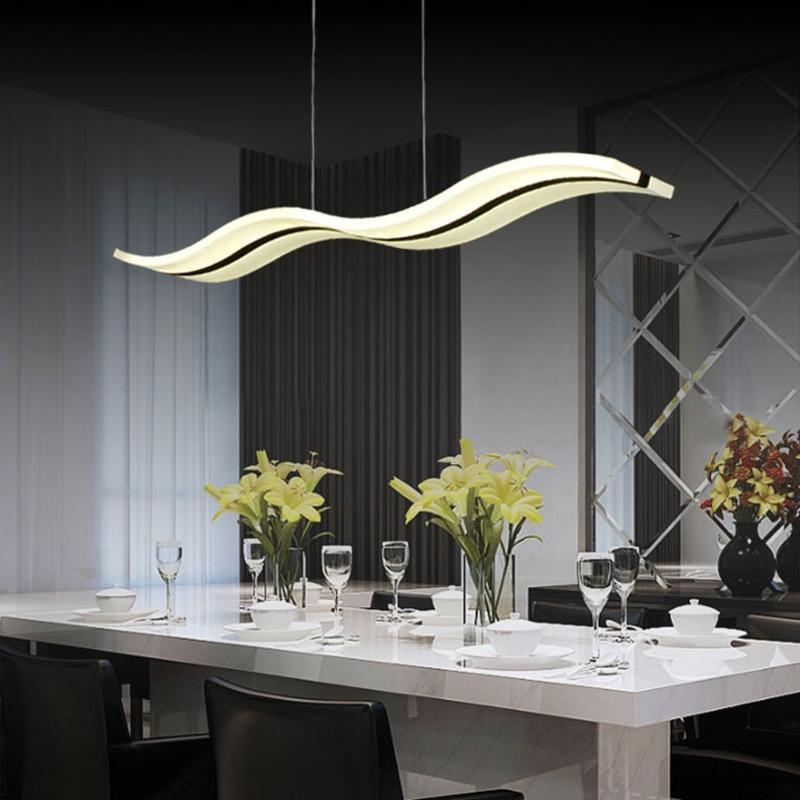 hanging light fixtures living room design aliexpress.com : buy vallkin acrylic led pendants lights ...