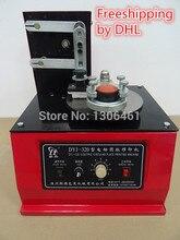 1PC DYJ-320 Model Pad Printer Date Printing Machine Ink Coding Printer Machine Disk DYJ320