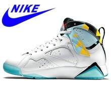 6ad69fd6e33252 New Arrival Nike Air Jordan 7 Retro N7