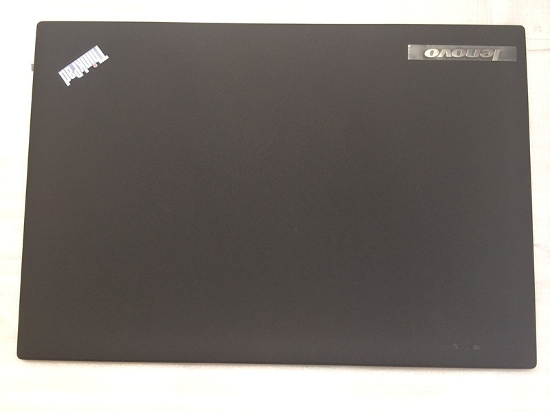 NEW Original thinkpad lenovo X1 carbon LCD Rear Cover Back Top 04W3904 04Y1930 Gen 1 W/touch