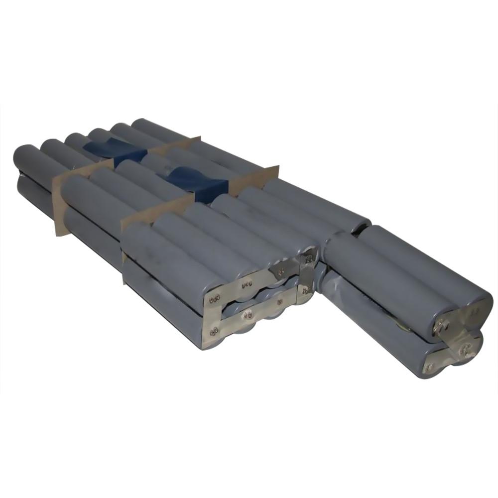 36V 12Ah for Tranz X PST JD PST Battery pack Li Ion E Bike font b