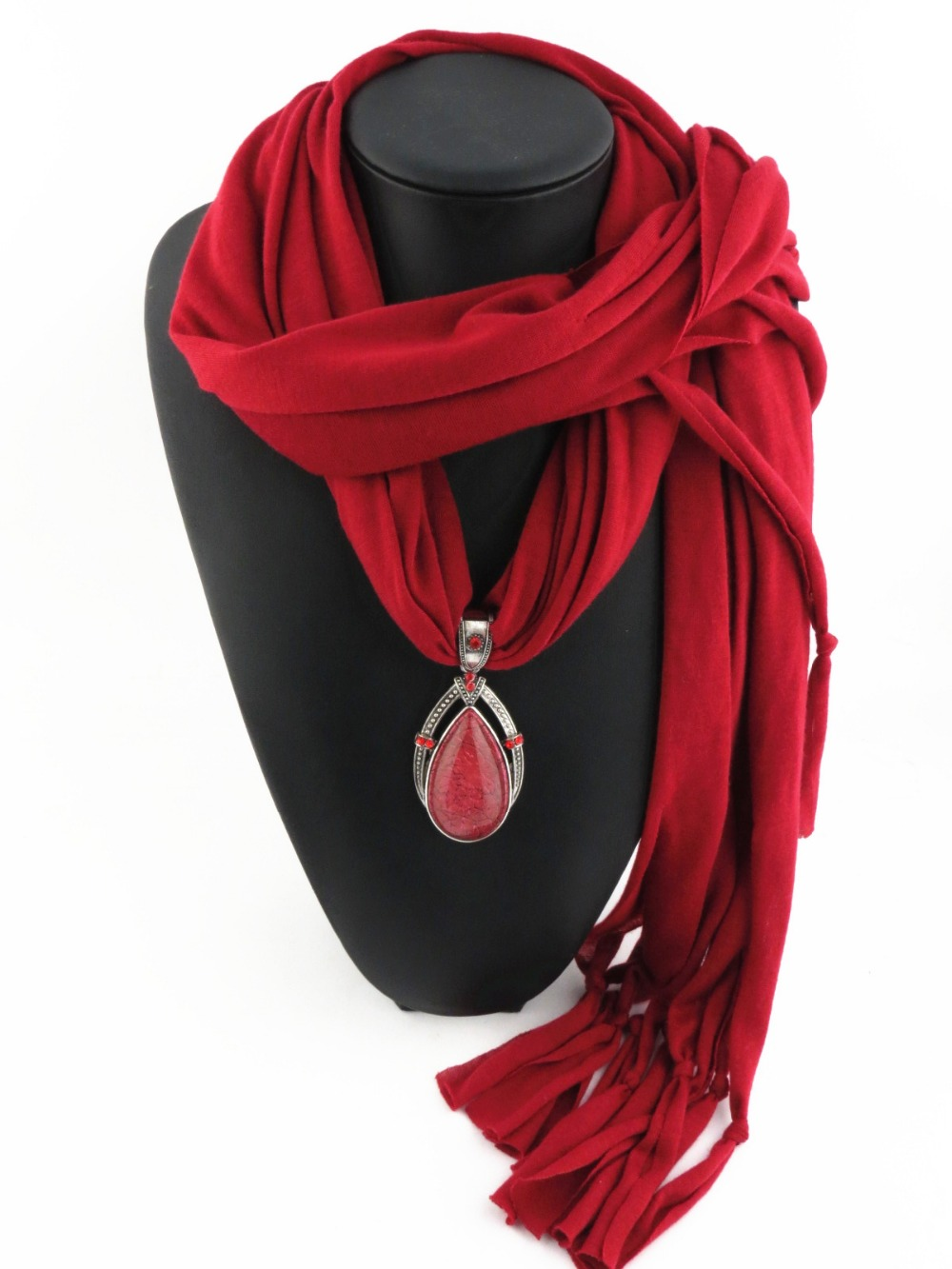 popular scarf jewellery buy cheap scarf jewellery lots
