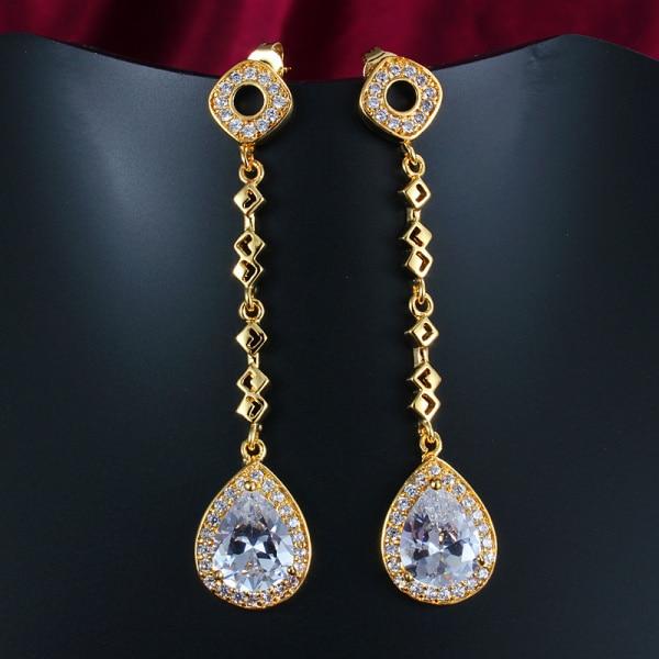 Drop Earring Jewelry