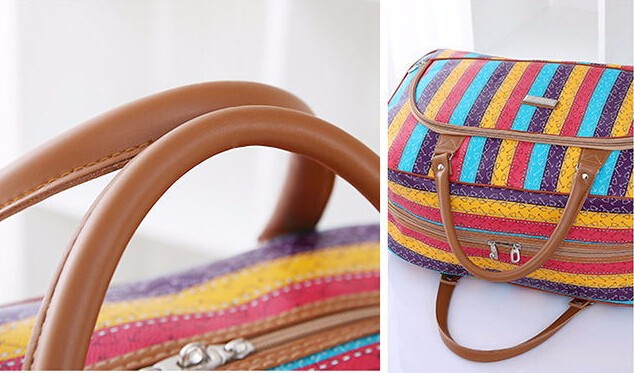 Women Travel Bags 8