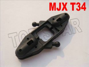 MJX T34 RC helicopter spare parts Upper grip MJX T34