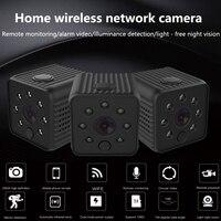 IP Camera 1080P Small Mini Camera Infrared Night Vision HD Surveillance Micro Kamera Webcam Wifi Camcorders Wireless Cctv Cam