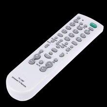 1pcs Portable Universal TV Remote Controller