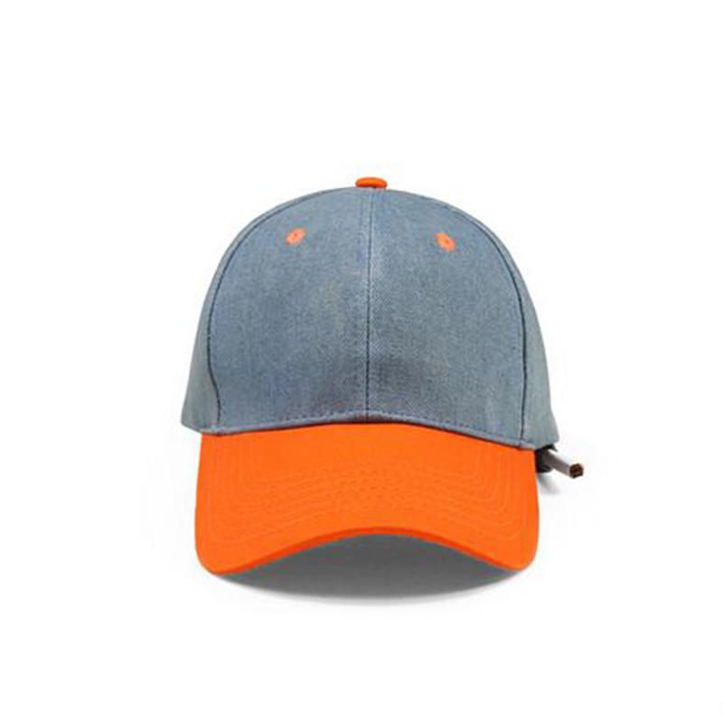 eb12f7f7e C2H4 LA 16FW NO CHILL Embroidery Baseball Cap Men 2017 Hot Fashion Orange  Color Snapback Caps Hip hop Streetwear Patchwork Hat-in Baseball Caps from  ...