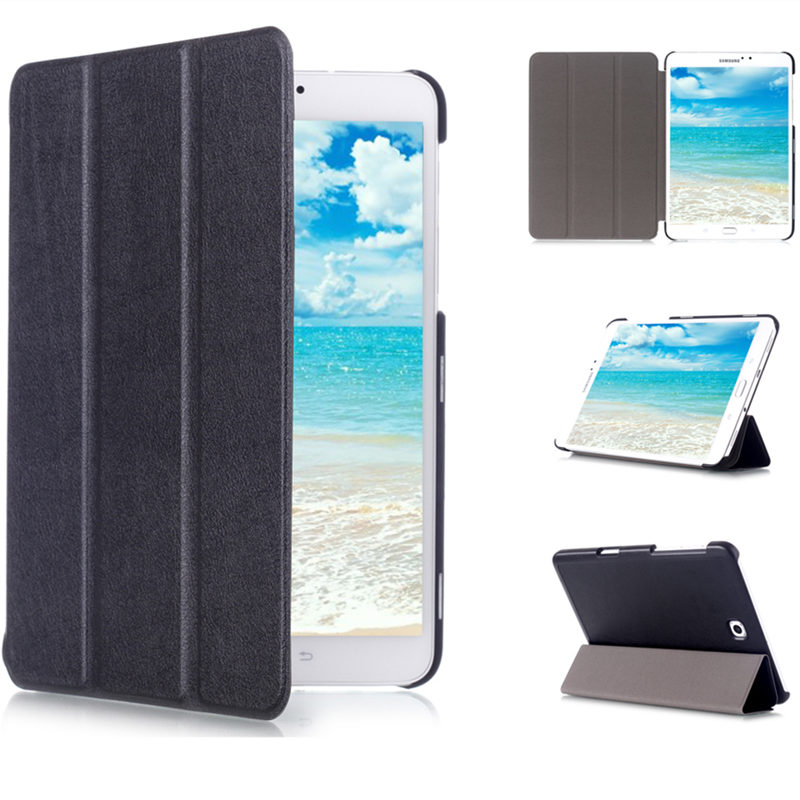 Case Cover For Samsung Tab S2 8.0 Tablet Covers Leather For Galaxy TabS2 8 T710 T715 T713 SM- T719C T715C Protector Protective new x line soft clear tpu case gel back cover for samsung galaxy tab s2 s 2 ii sii 8 0 tablet case t715 t710 t715c silicon case