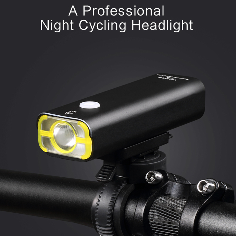 Aubtec Dropshipping 1*Bike Light Front Handlebar Cycling Led Light Battery Flashlight Torch Bicycle Accessories Free shipping