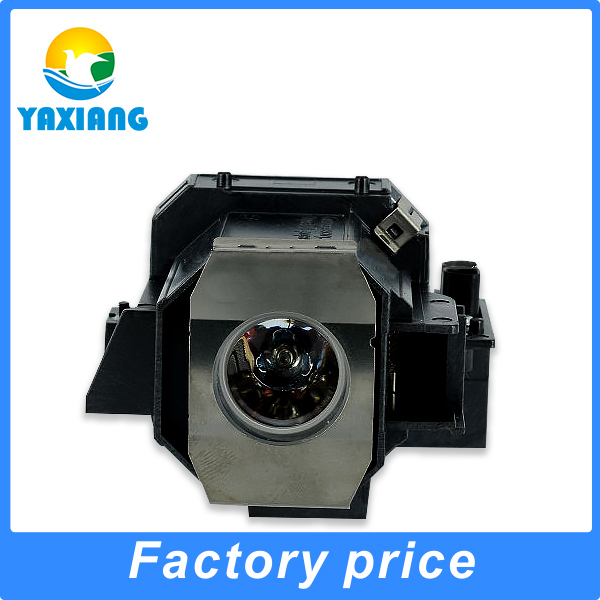 ФОТО Compatible Projector Lamp Bulb with Housing ELPLP35 / V13H010L35 For  EMP-TW520 / EMP-TW600 / EMP-TW620 / EMP-TW680