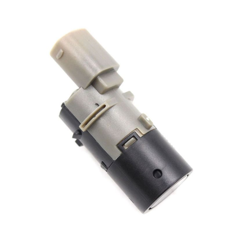 4 sztuk Auto czujnik parkowania PDC radaru samochodowego, którzy chcą odwiedzić obiekty związane z urządzenie elektryczne detektor 66206989069 dla BMW E39/E46/ e53/E60/E61/E63/X5