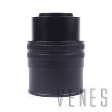 Pixco M39 Lens to M42 Camera Adjustable Focusing Helicoid Ring Adapter 35 90mm Macro Extension Tube M39 M42