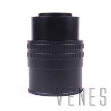 Pixco m39เลนส์กล้องm42ที่สามารถปรับได้มุ่งเน้นไปที่helicoidแหวนอะแดปเตอร์35 90มิลลิเมตรหลอดขยายมาโครm39 m42