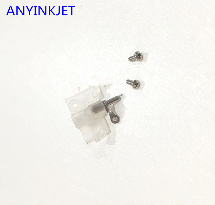 For Videojet Excel 170i UHS gutter recovery ASSY VB374592 videojet 170i valve videojet 170i non return valve vb207407