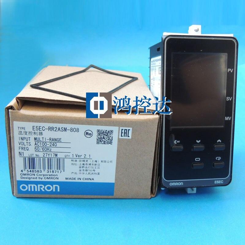 Special offer new original Omron thermostat E5EC-RR2ASM-808Special offer new original Omron thermostat E5EC-RR2ASM-808