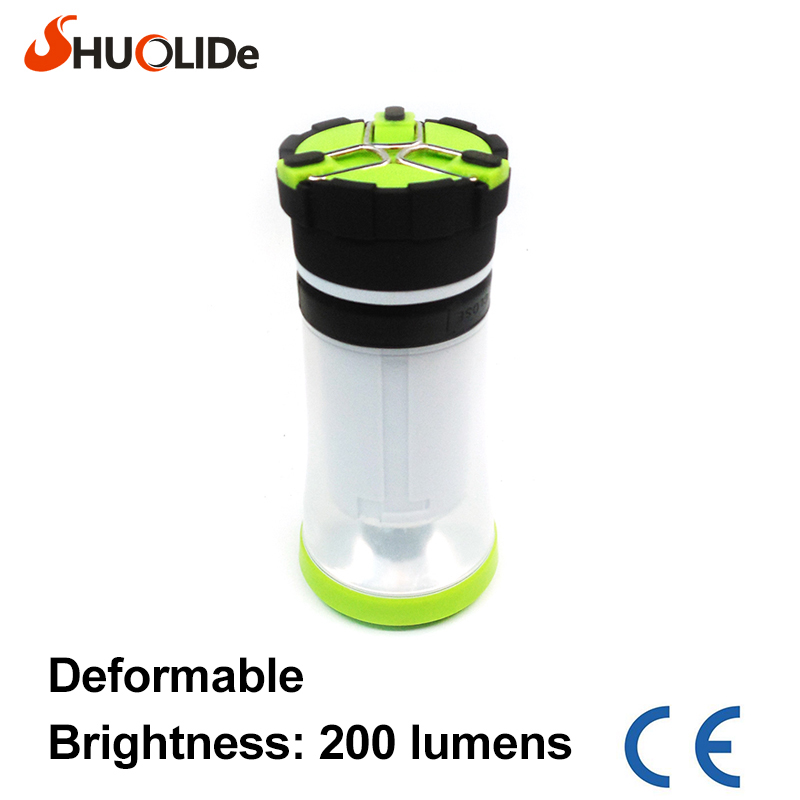 SLD-507 flashlight wuit  for outdoor 1000 lumens 2 mode 2-4 files  led torch lamp lantern waterproof  for hiking camping shipping flashlight blog outdoor flashlight led 160 lumens flashlight p021