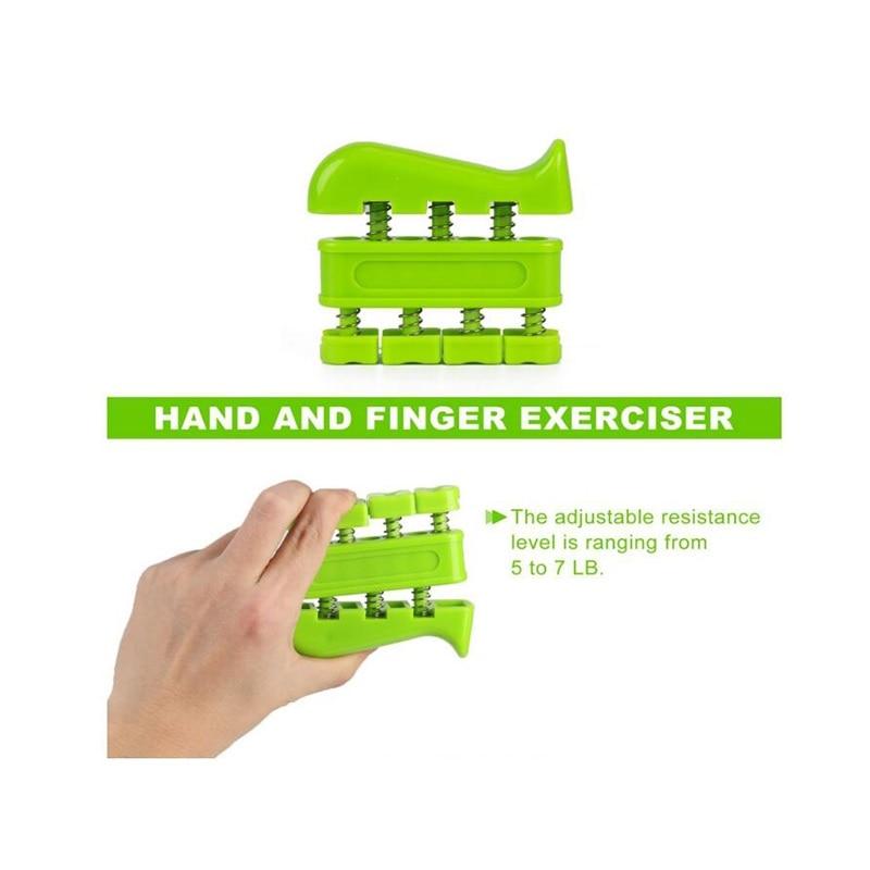 Συγκρότημα ενισχυτών χειρολαβής - Fitness και bodybuilding - Φωτογραφία 4