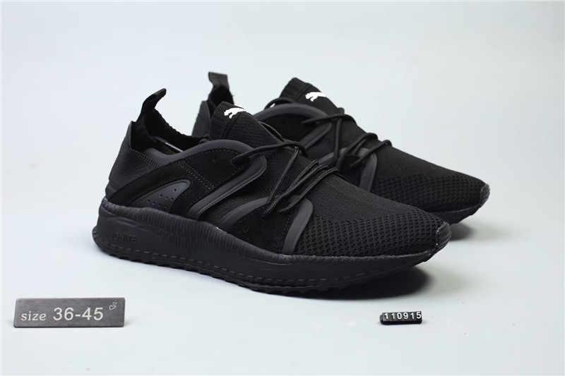 ... Puma обувь PUMU TSUGI Blaze evoKNITSports обувь для мужчин и женщин  размер 36-44 ... fb68a1a33