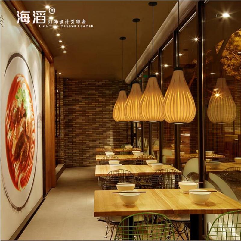 top 2016 new southeast asian style handmade wooden lamp led pendant lights creative minimalist fashion lighting asian pendant lighting