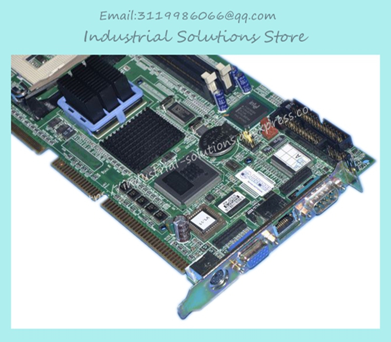 Industrial Motherboard PCA-6184 100% tested perfect quality pca 6008vg industrial motherboard 100% tested perfect quality