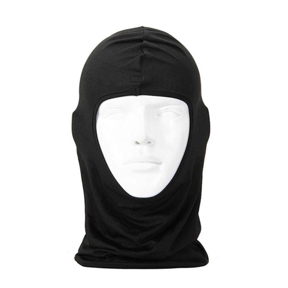 Outdoor Cycling Motorcycle Balaclava Headwear Ski Neck Protecting Full Face Mask