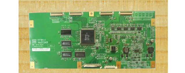 V370H1-L01 LOGIC board LCD BoarD FOR V370H1-C