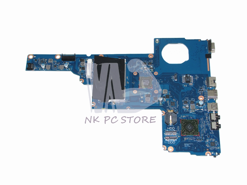 688277-001 688277-501 Main Board for HP Pavilion 1000 2000 2000-2C <font><b>450</b></font> Laptop Motherboard E2-1800 CPU DDR3 image