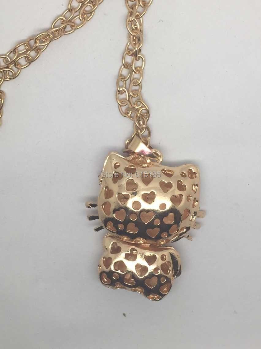 Besplatna dostava, hello kitty veleprodaja, hello kitty ogrlica - Modni nakit - Foto 6