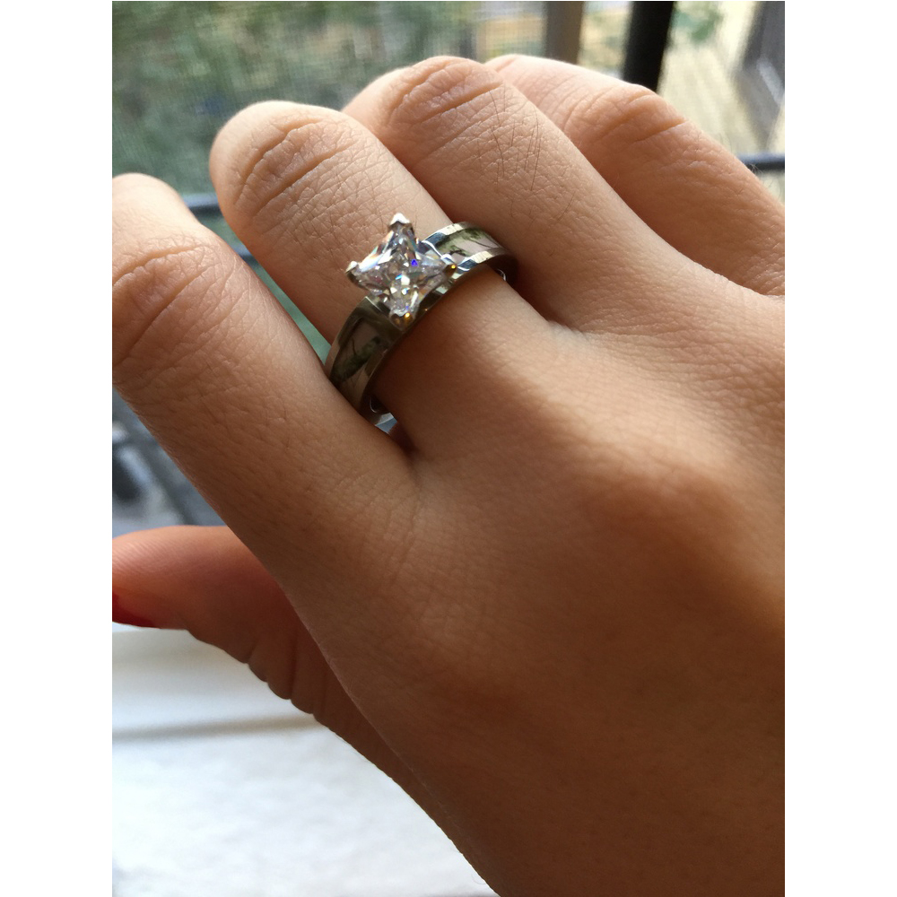 pinterest breanleen on womens best rings images wedding bands camo