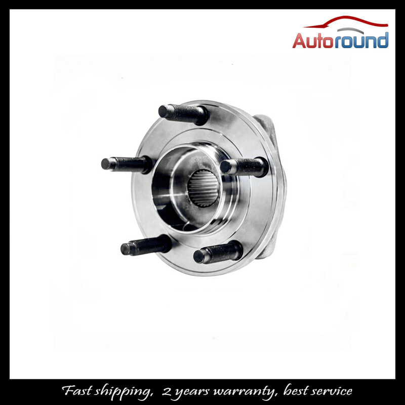Rear wheel hub hub bearing fit for FORD  LINCOLN 512335  OE 7T412C299BF