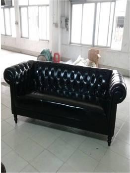 Echtes Leder Schnitt | Hohe Qualität Kuh Verschiffen-graded Echte Echtem Leder Sofa/wohnzimmer Sofa Möbel Amerikanische Liebe Sitz 2 Sitzer Postmodernen