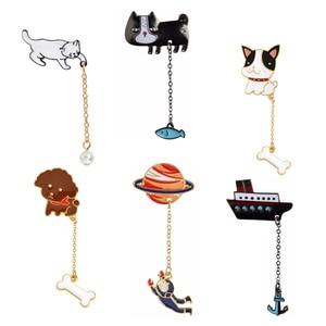 Pet Cat Collar With Bell Breakaway Fashion Adjustable Kitten Cat Sequin Collar Neck Strap Cat Accessories Pet Supplies(China)