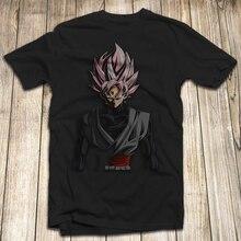 Dragon Ball Z Goku T Shirt Made In  Fan Apparel DBZ TV Fast Shipping Free shipping Harajuku Tops Fashion Classic Unique