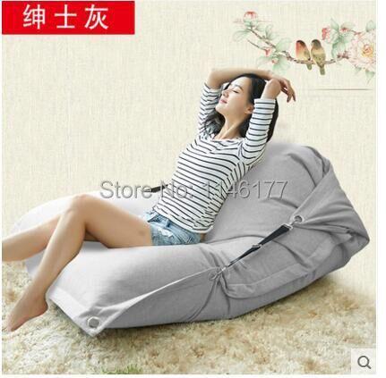 Beanbag Chair Folding Simple