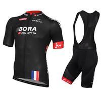 BORA Cycling Jerseys Short Sleeve Clothes Bike Cycling Clothing Jersey Short Sleeve Cycling Jerseys Brand Riding