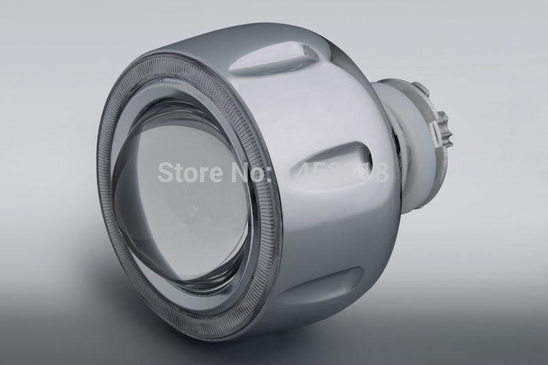 3GQI 3'' inch Bi-Xenon Projector Lens Headlight 35w hid ballast bulbs for 4300K 6000k 8000k 9004 HB3 9007 H1 H7 H4 H11 HB4 free shipping dland a4l hid bi xenon projector lens d2s 3 0 inch for bosch