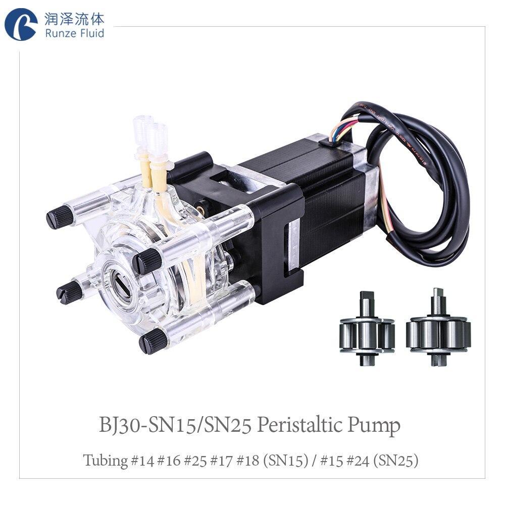 насос инфузионный перистальтический - Easy Control 24v Peristaltic Infusion Pump for Laundry Washing Machine