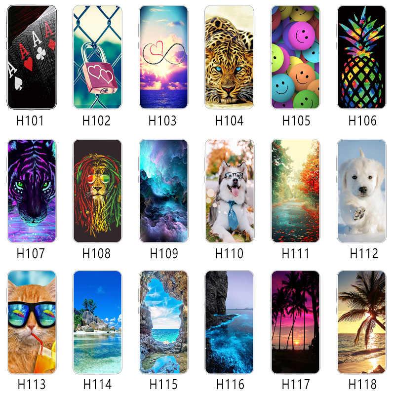 สำหรับ OnePlus 2 Case โปร่งใส Slim Soft TPU Skuli ปกหลังปรับแต่งสำหรับ One Plus Two One Plus 2 ซิลิโคนโทรศัพท์กรณี