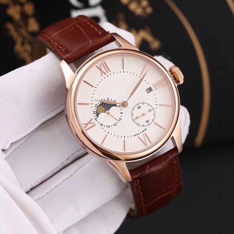 WC0740 Mens Watches Top Brand Runway Luxury European Design Automatic Mechanical Watch цена и фото