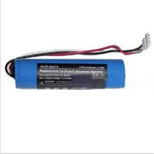 2a5f92ee5a4 TTVXO Battery for Logitech Pure-Fi Anywhere Mini Speaker of Battery  NTA2479(China)