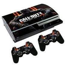 Vinyl Skin Sticker For PlayStation 3 Fat Decal For PS3 Fat Skin Sticker