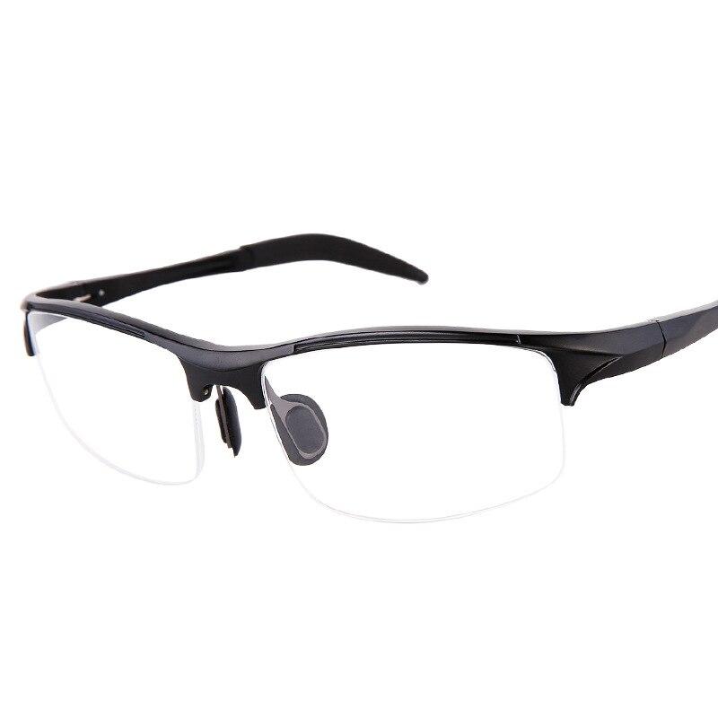 Augstas kvalitātes alumīnija magnija rāmja brilles vīriešiem - Apģērba piederumi - Foto 2