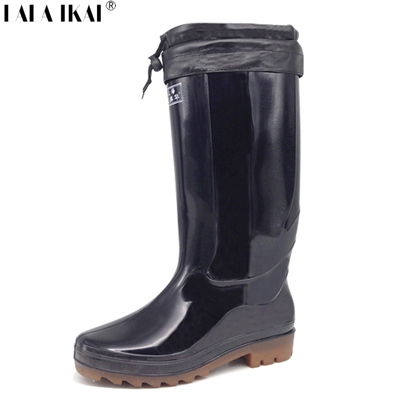 Popular Men Rain Boots-Buy Cheap Men Rain Boots lots from China ...
