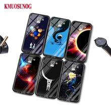 Black Silicone Case Space Love Moon for Samsung Galaxy j8 j7 j6 j5 j4 j3 Plus Prime 2018 2017 2016 Phone Bag Cover аксессуар чехол with love moscow samsung galaxy j7 2017 кожаный black 10207