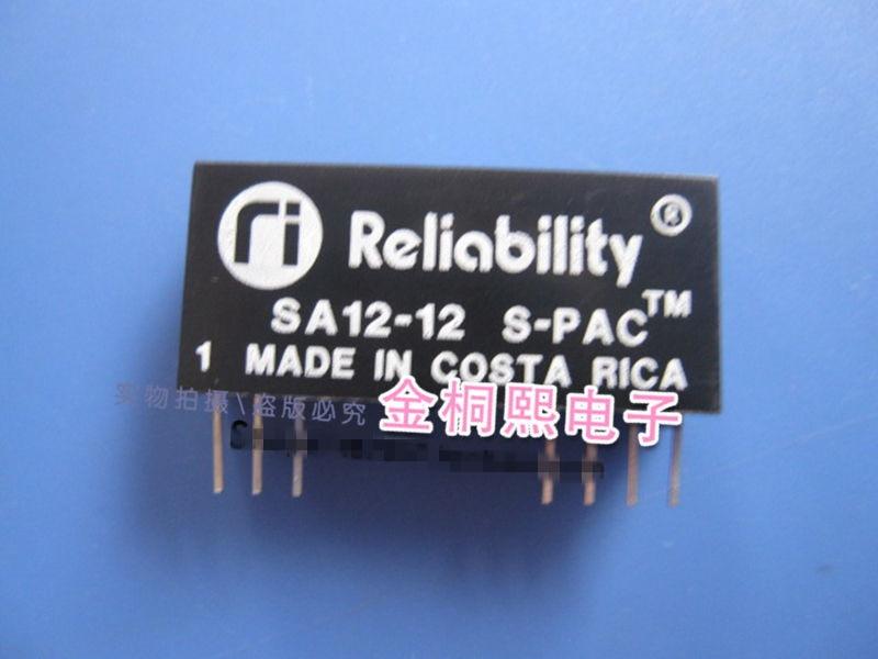 цена на Original new 100% import hot spot SA12-12 S-PAC modules quality assurance