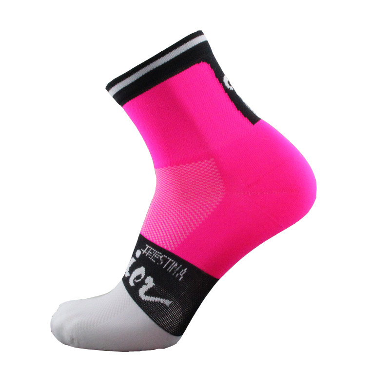 New Cycling Socks Men Outdoor Mount Sports Wearproof Bike Footwear For Road Bike Socks Running Compression Socks