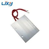 LJXH PTC Verwarmingselement 170/200/220/250 Graden 220V 77x62x6mm constante Temperatuur Verwarming Plaat Haar Wierookvat Isolatie