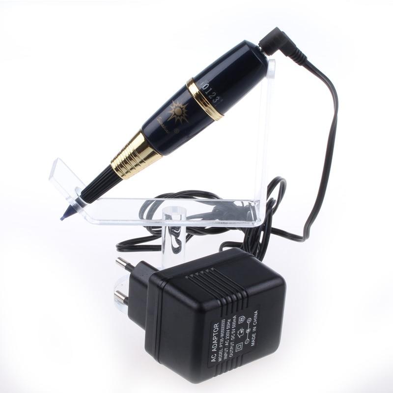 Kits de machine de tatouage semi-permanents pour les sourcils et les - Tatouages et art corporel - Photo 3